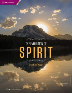 Evolution.of.Spirit
